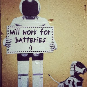 will work for batteries by _bernd_ via flickr